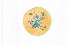 Maxi ikon af Helle Køster