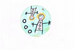 Tegninger ikon af Helle Køster